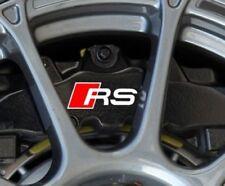 RS Premium Brake Caliper Decals Stickers x6