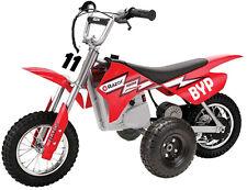 X RAZOR MX350 MX400 KIDS YOUTH TRAINING WHEELS 350 400 MX motorcycle ALL YEARS