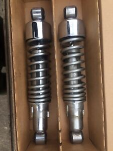 Harley sportster 2013 rear shocks