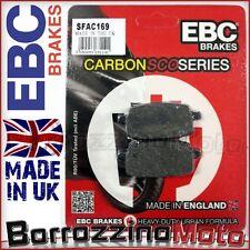 PASTIGLIE FRENO ANTERIORE EBC CARBON FAC169 GARELLI CAPRI LX 50 2006 2007 2008