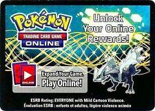 "1x Pokemon KYUREM EX ""2012 SPRING COLLECTOR'S TIN"" Code Card TCGO (Unused)"
