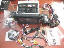 Rosen PR-GM1210-US DVD Navigation Car Stereo Receiver for 2006-13 GM Vehicles