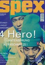 Spex 1996/03 (4 Hero)