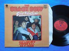 The Beach Boys - Good Vibrations (LP Vinyl EX+)