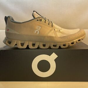 On Cloud Dip All Day Adventures Shoes Desert / Clay Men's Size 10.5
