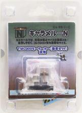 H0E 009 TMC400 Diesel Lok COLOR: Transparent (unpainted) HOE