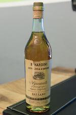 Grappa NARDINI RISERVA Bassano del Grappa 1L 50% Vintage n°38