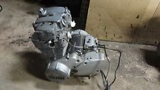 1976 YAMAHA XS360 XS 360 YM119-6. ENGINE MOTOR GOOD COMPRESSION