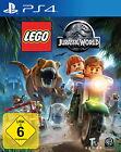 LEGO Jurassic World PS4 Deutsche Version (Sony PlayStation 4) NEUWARE