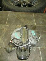 1978-1980 FORD MOTORCRAFT 2150 CARBURETOR FOR F150 TRUCKS 351-400 BBL ENGINE OEM