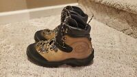 """La Sportiva """"Nepal"""" Extreme 43.5 Leather Mountaineering Boots Italy US 10.5"""
