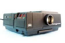 Diaprojektor Braun Paximat Multimag 915 AFC Super Paxon Optik mit Fernbedienung