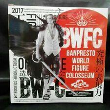 ONE PIECE BWFC BANPRESTO WORLD FIGURE COLOSSEUM VOL.2 SHANKS B BANPRESTO 2018