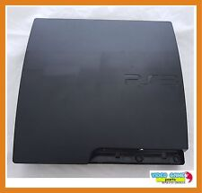 Carcasa Completa PS3 Slim  CECH-2504B Cover