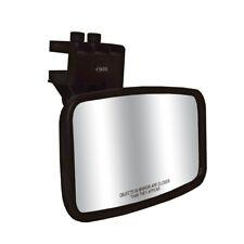 "CIPA Quick-mount Boat Marine Safety Universal Mirror 4.25"" x 8"""