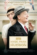 Hyde Park On Hudson Movie Poster 24in x 36in