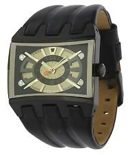 POLICE Herren Armbanduhr Dimension Schwarz P13420JSB-02A