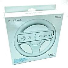 Volant pour Wiimote / Wii Wheel - Nintendo Wii - Officiel Nintendo / Mario Kart