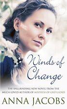 Anna Jacobs __ Winds Of Change__BRANDNEU__PORTOFREI UK
