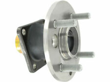 For 1993-2002 Saturn SC2 Wheel Hub Assembly Rear 12734TT 1994 1995 1996 1997