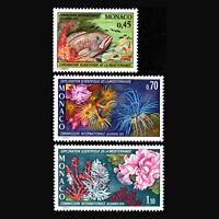 Monaco 1974 - Commission for the Scientific Exploration - Sc 928/0 MNH
