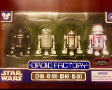 Disney Parks Star Wars Rogue One 4-Pack Astromech Droids - Droid Factory R5-SK1