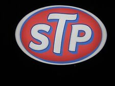 STP Lighted Sign