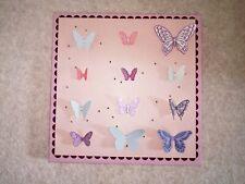 Light Up Butterflies Picture From Next