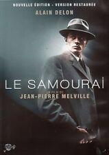 Le Samouraï (Alain Delon) - DVD Neuf sous Blister