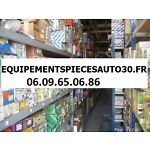 EQUIPEMENTS PIECES AUTO 30