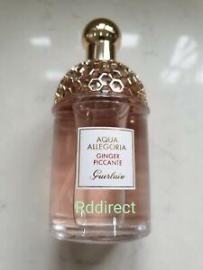 Guerlain Aqua Allegoria Ginger Piccante 125ml EDT