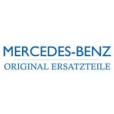 Original MERCEDES Amg Gt Steckclipmutter 10 Stk 0039947545