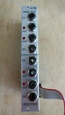 Doepfer A-150 Dual Voltage Controlled Switch Eurorack Module