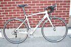 "2011 Giant Defy Ultegra/105 Road Bike Medium riders 5'7"" to 5'11"""
