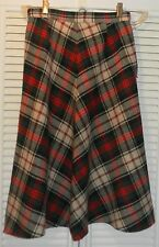 """1960's Skirt by Wippette - """"Bandstand/A-Line&#0 34; Style"""