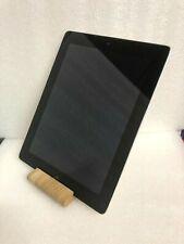 """Apple iPad 2nd Gen Tablet Silver 16GB 9.7"""" A1395 Wi-Fi 12 Months Warranty"""