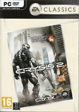 Computer PC Spiel Crysis 2 II NEU