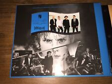 U2 Experience + Innocence 2018 Tour VIP Collectible Album New/Mint in Box COA