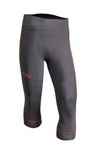 Nookie 3/4 Length Neoprene GBS Strides Wetsuit Trousers Pants Leggings