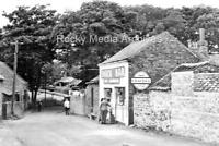Imk-73 Cliff Road Snack Bar, Sewerby nr Bridlington, Yorkshire. Photo
