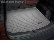 WeatherTech Cargo Liner Trunk Mat for Ford Escape/Lincoln MKC - Grey