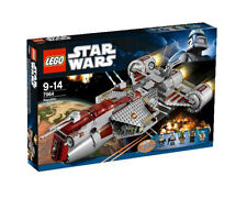 Lego Star Wars Republic Frigate 7964- Brand New in Sealed Box