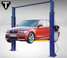 Two Post Auto Lift 9,000 lb. capacity car vehicle lift overhead style New