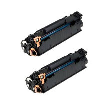 2 Toner Cartridge For Q2612A HP Printer 1010 1012 1015 1018 1020 1022 1022n