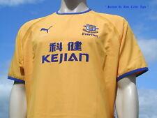 Nueva Edición Limitada Everton 125th aniversario de distancia camisa XXL