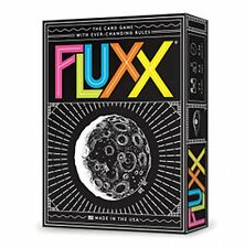 Fluxx 5.0 - Brand New