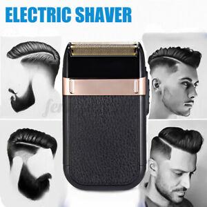 Men's Electric Shavers Rechargeable Razor Shaving Machine Beard Trimmer Shave