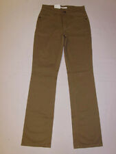 Mac Jeans Mod. Angela Pocket Gr.34 L34 oliv NEU !