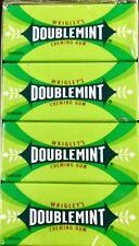 Wrigleys Doublemint - Kaugummi - 8 Packungen