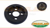 Land Rover Series 1 2 2a Indicator Tex Magna Rubber Wheel